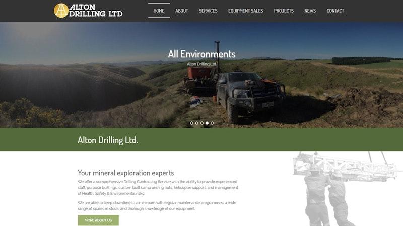 Alton Drilling